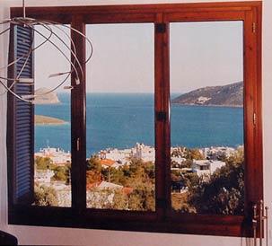 Risparmio energetico finestre in legno - Finestre a risparmio energetico ...